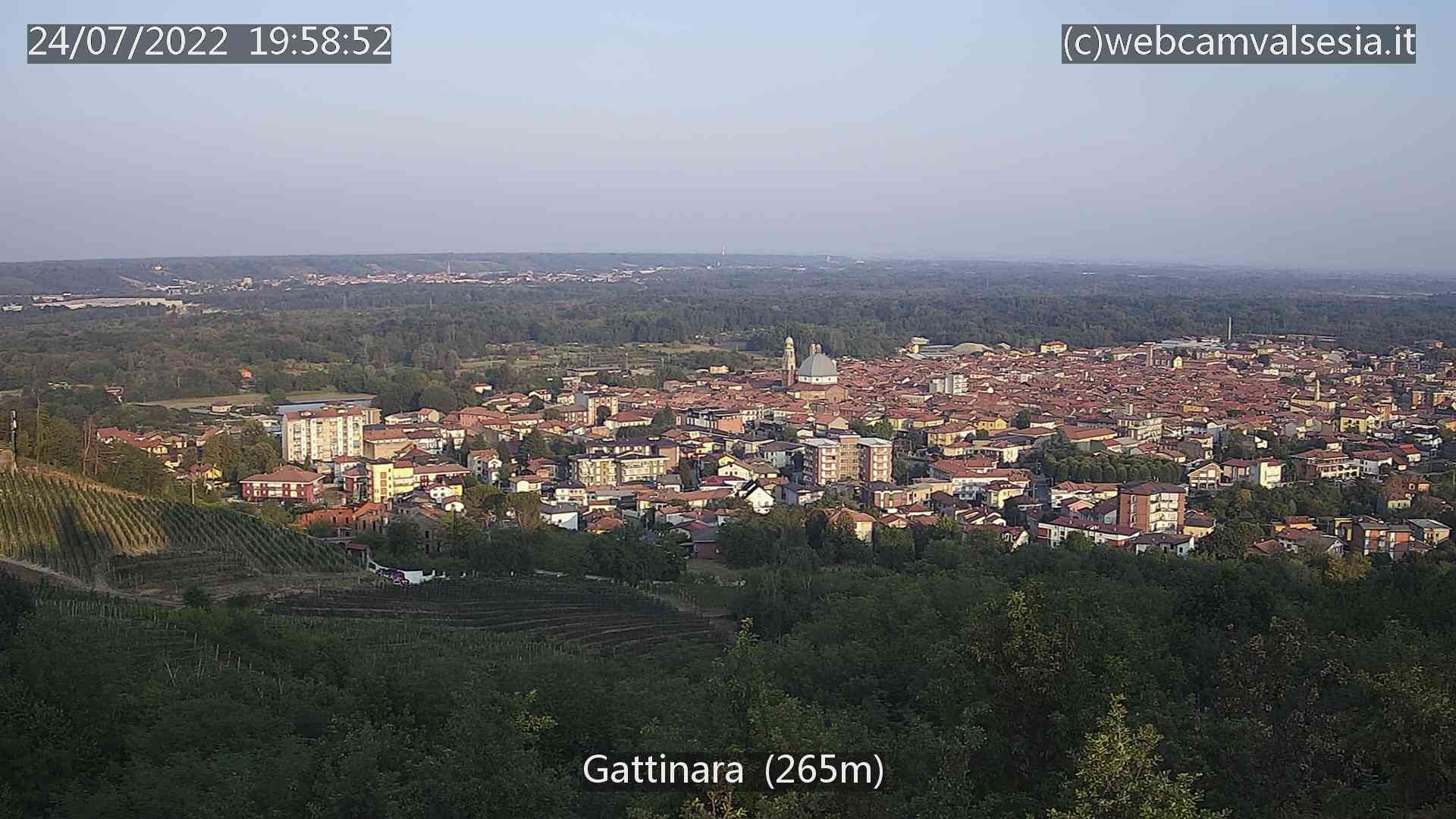 webcam valsesia Gattinara 3