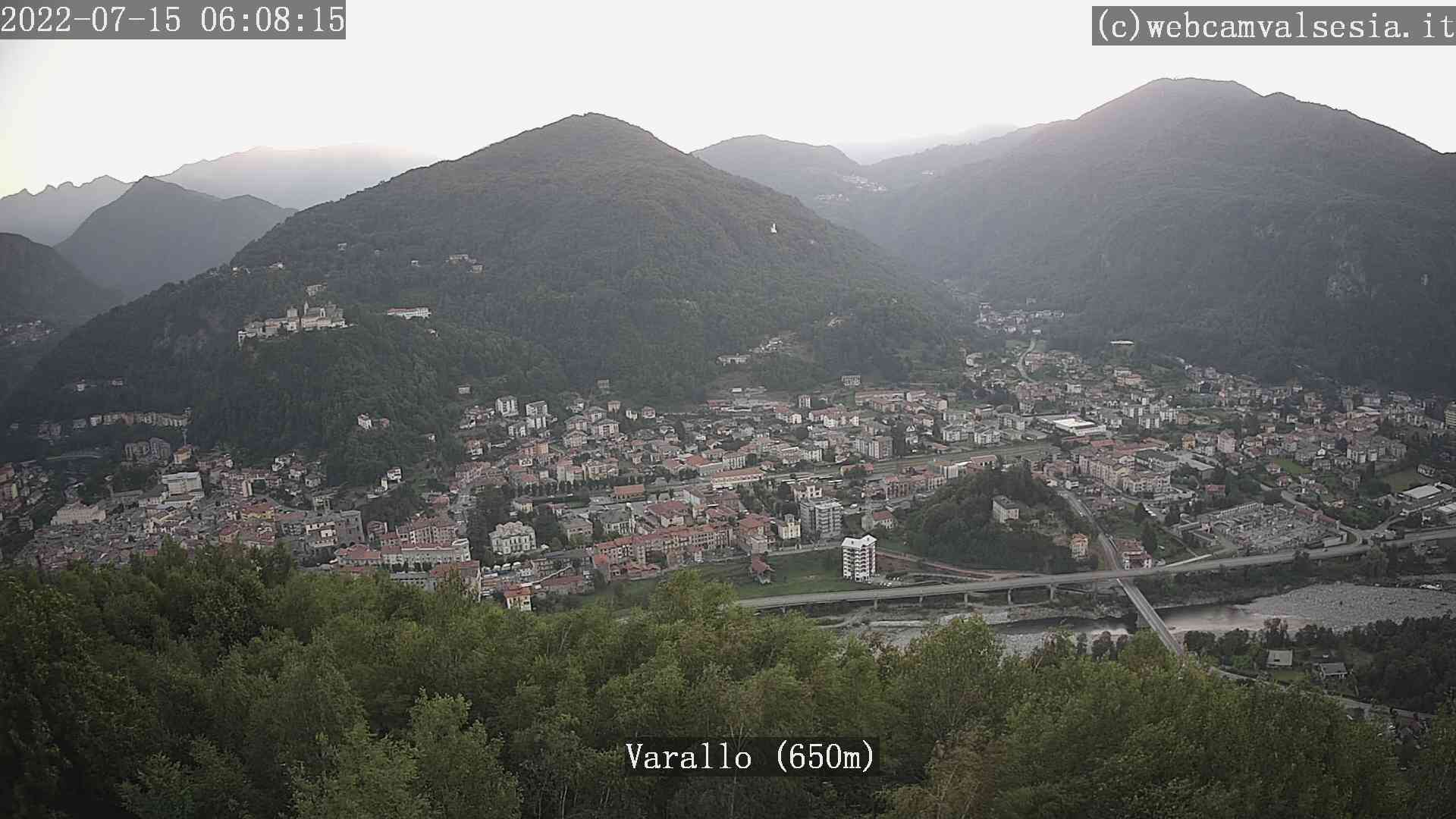 Webcam_Varallo